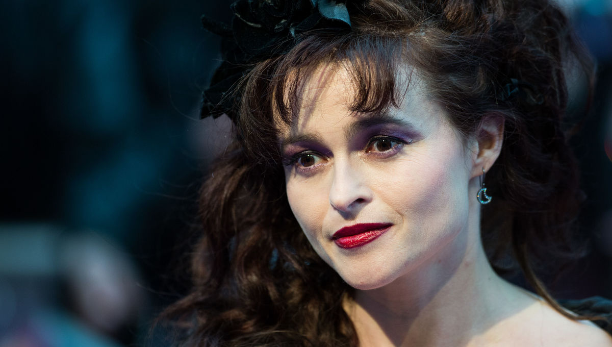 Helena Bonham Carter via Getty Images