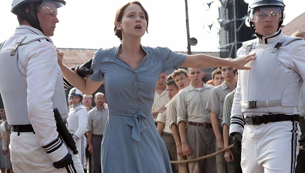 The Hunger Games: Suzanne Collins prequel novel, movie deal in the works