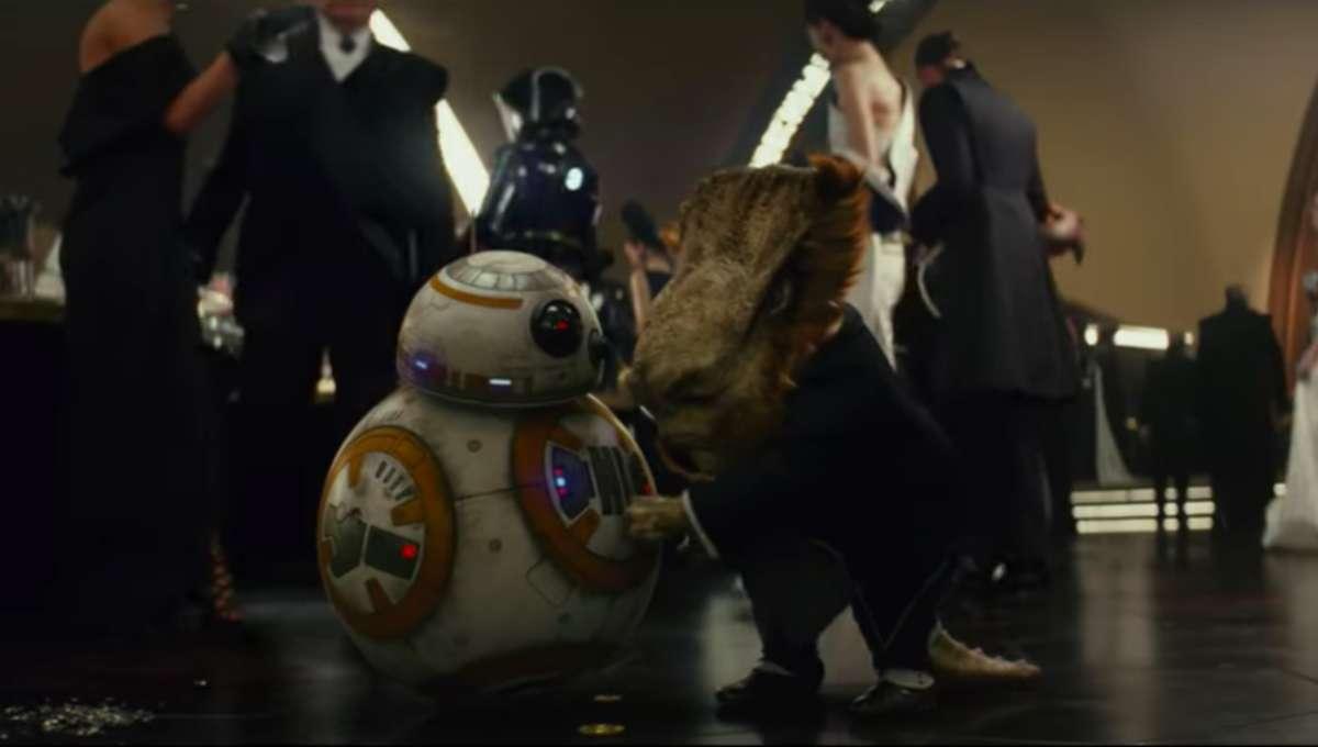 Last Jedi Canto Bight