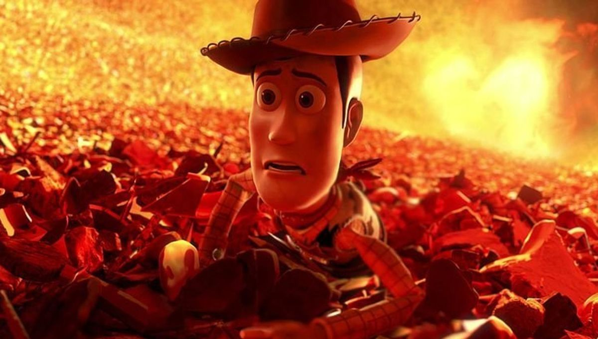 Toy Story 3 Furnace