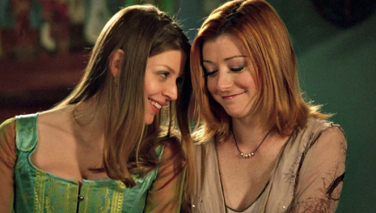 Buffy-Tara-Willow