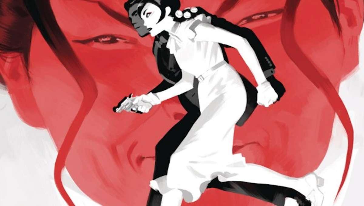 Crimson Lotus Hero