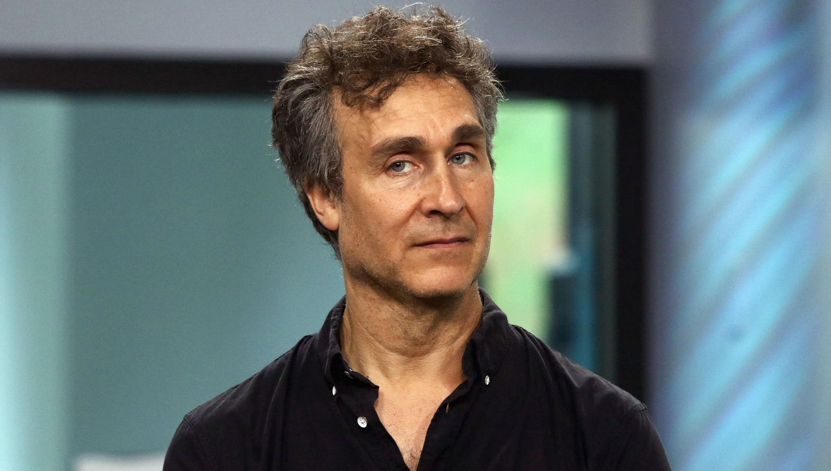 Film director and producer Doug Liman