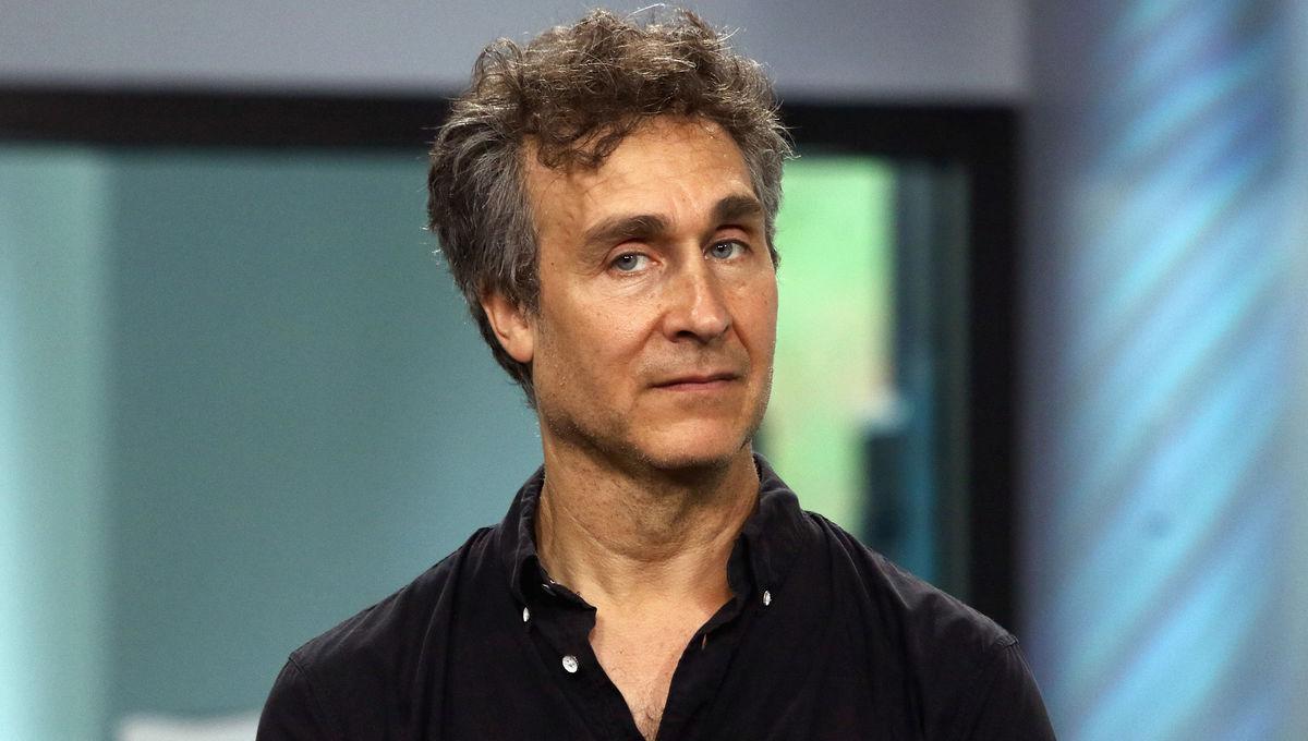 Film director and producer Doug Liman