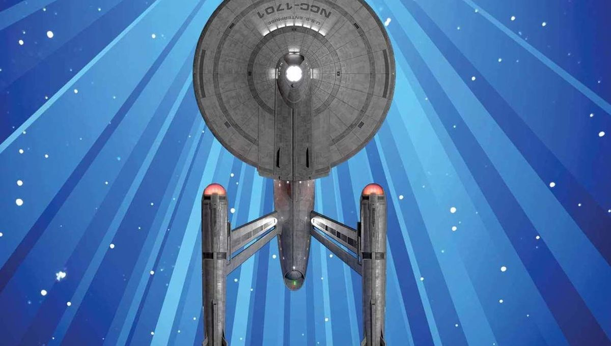 Enterprise War
