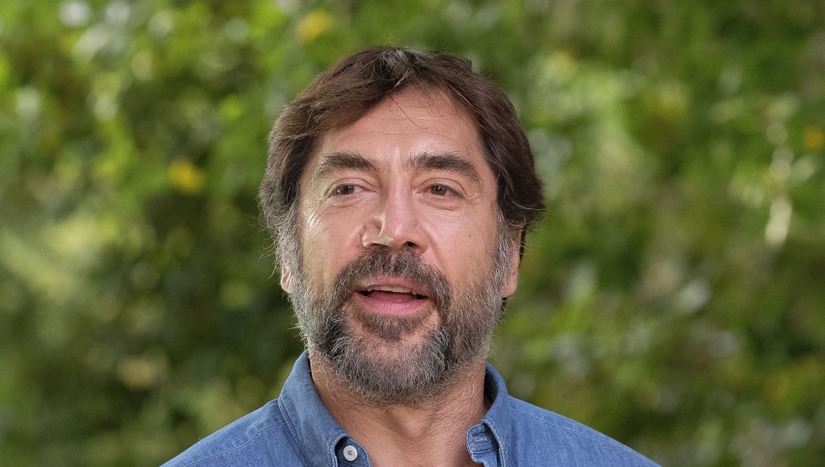 Javier Bardem (Credit: Oscar Gonzalez/NurPhoto via Getty Images)