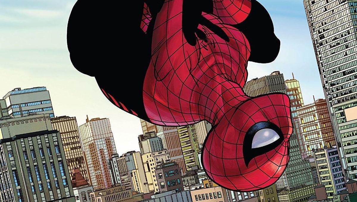 Peter Parker The Spectacular Spider-Man 310