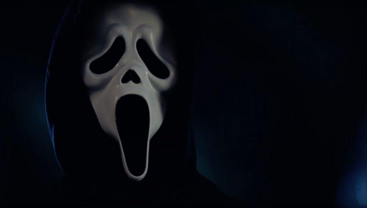 Scream VH1 Ghostface