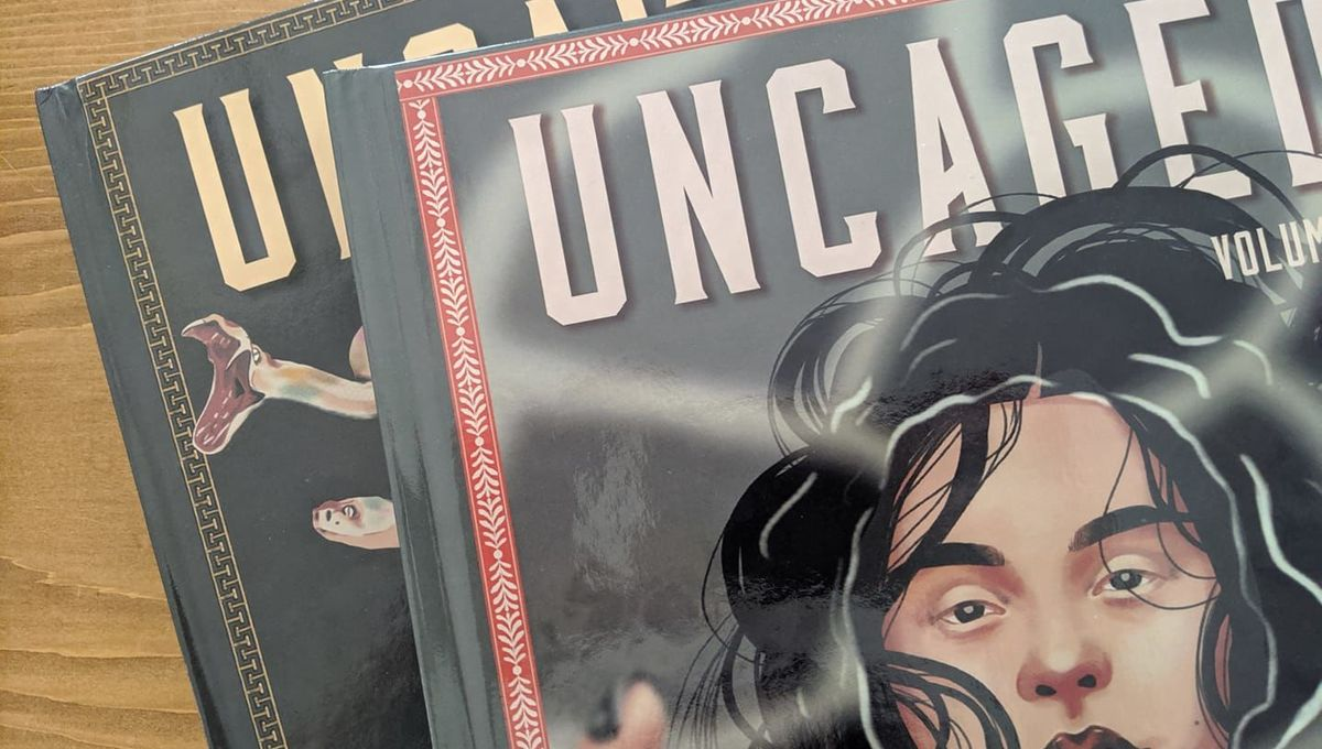 Uncaged_Cover