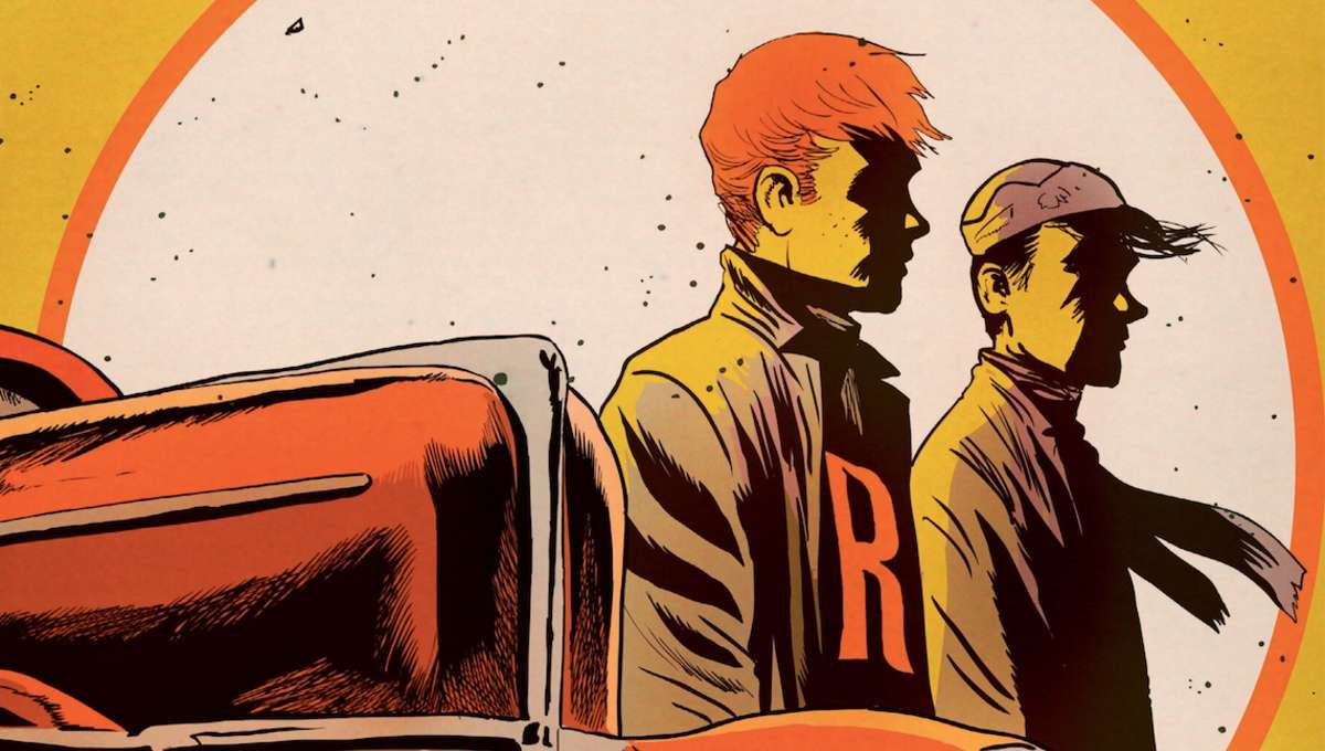 Archie Art Hero