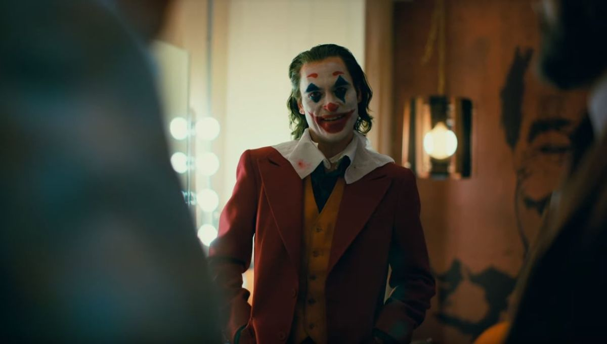 Joker final trailer screengrab