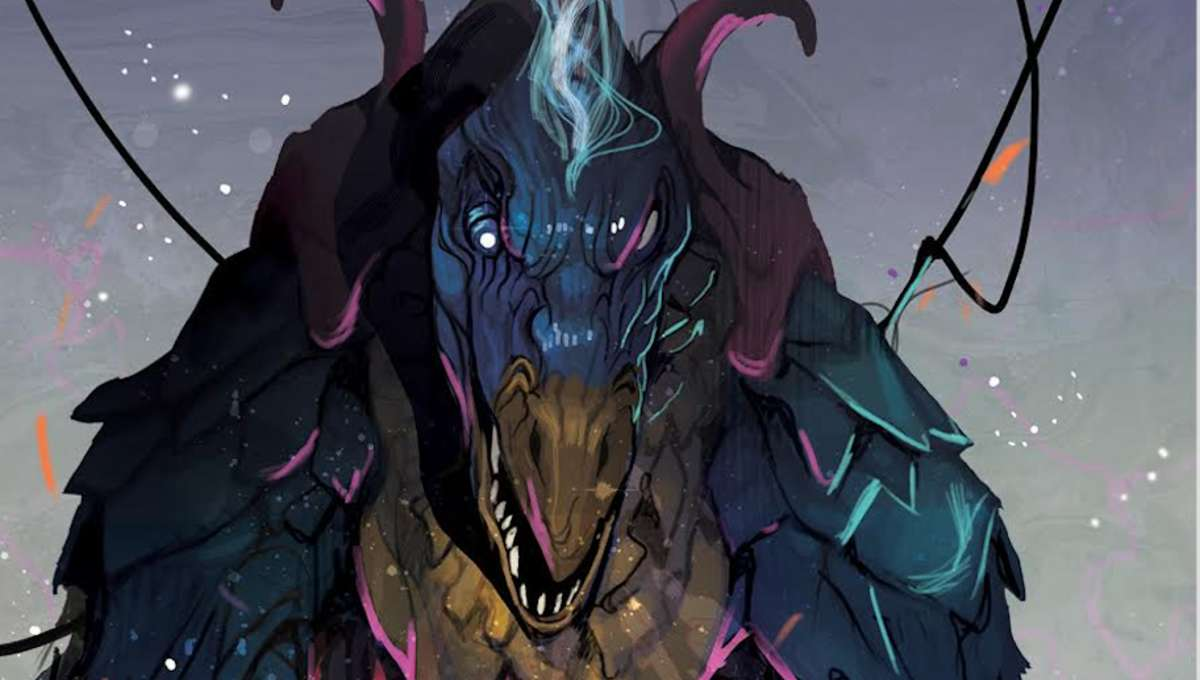 Dark Crystal Hero