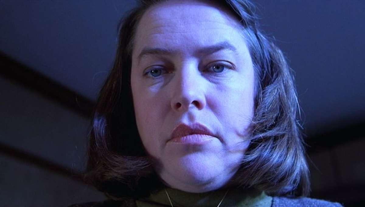 Kathy Bates Annie Wilkes Misery