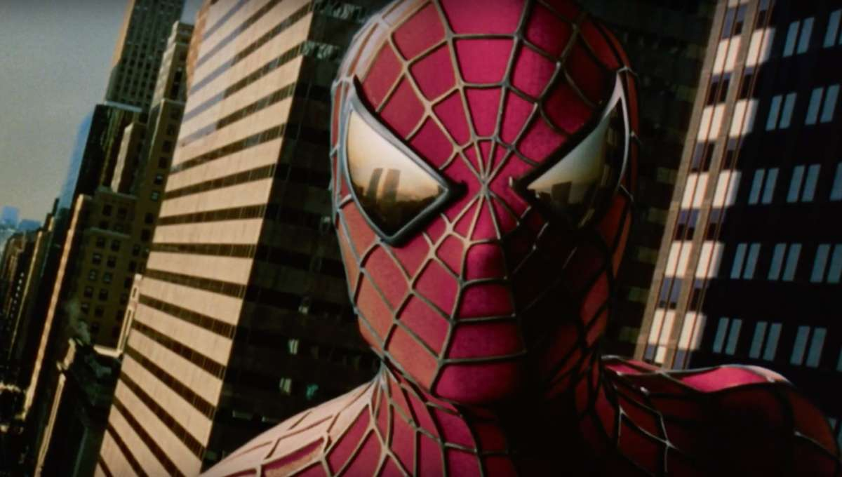 Spider-Man Twin Towers teaser trailer