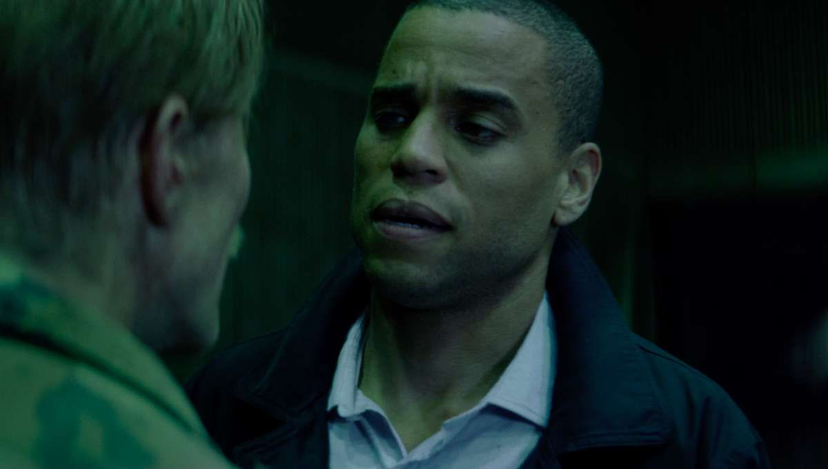 Jacob's Ladder remake Michael Ealy