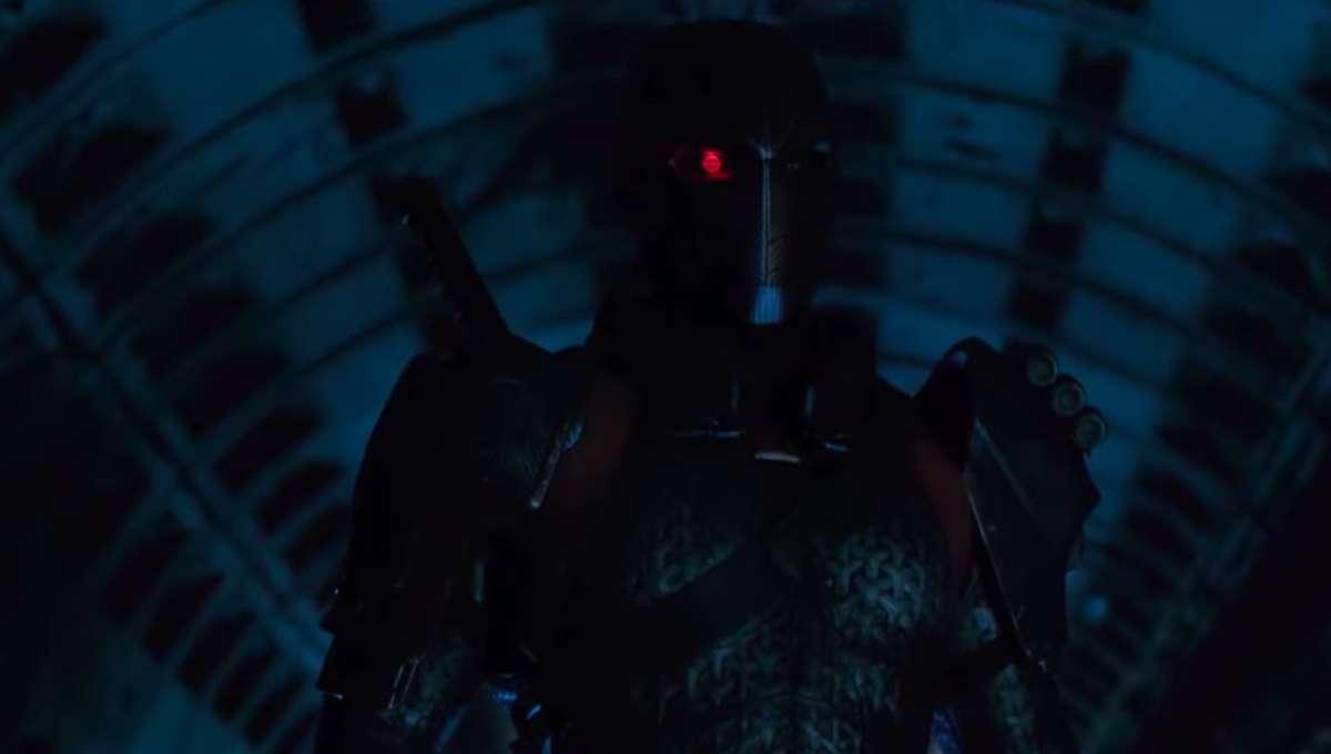 Titans Season 2 Deathstroke