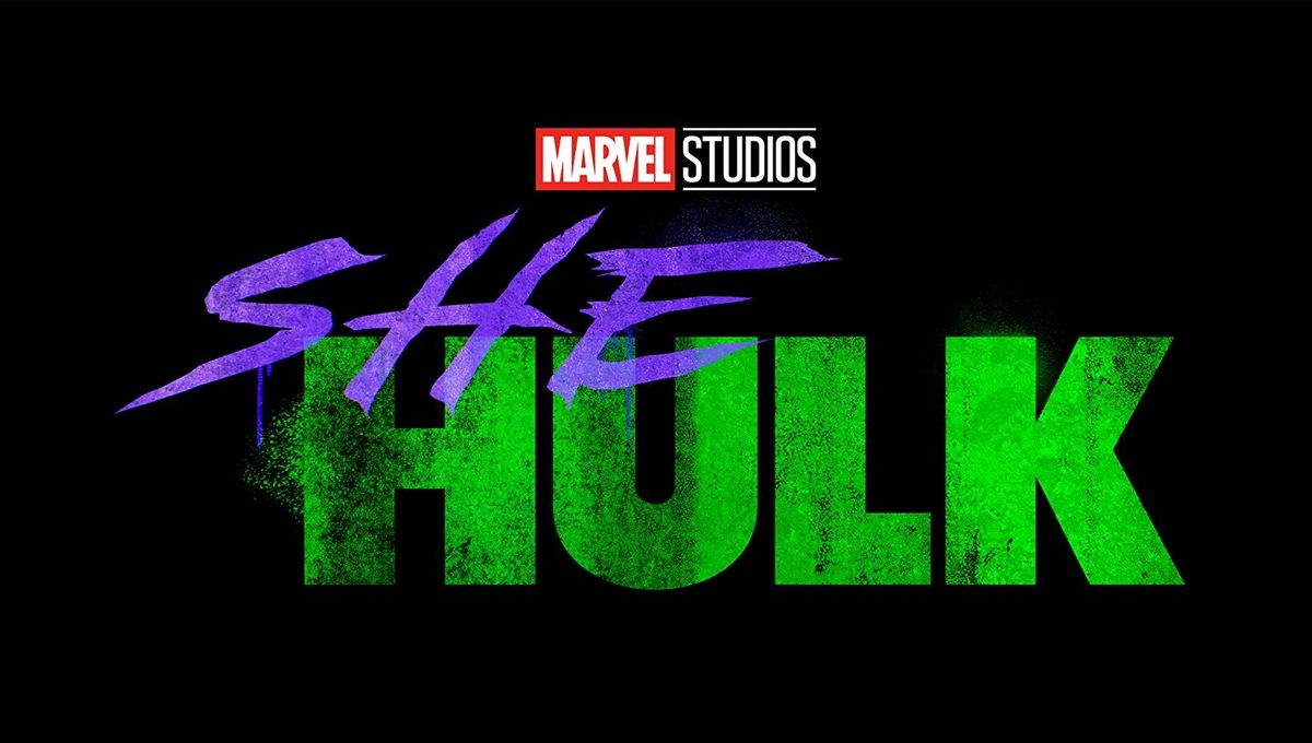 She-Hulk official logo