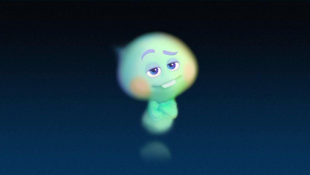 Soul (Pixar)