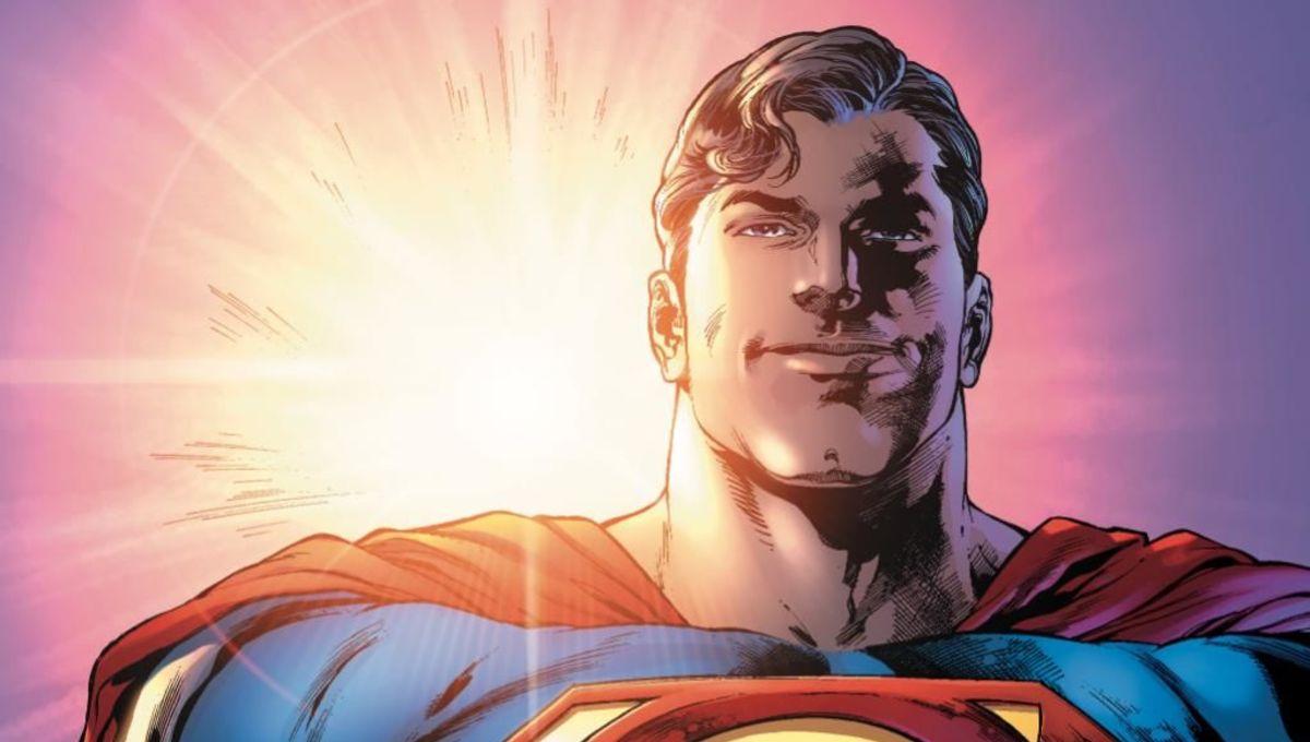 Superman Twitter