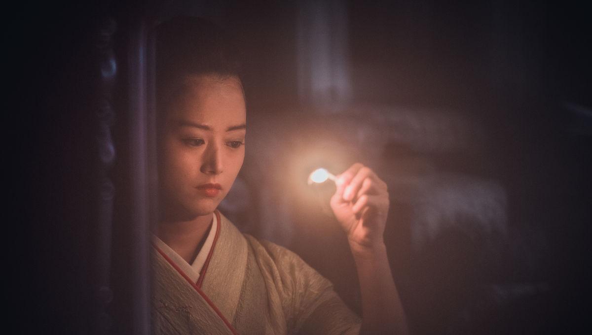 Kiki Sukezane as Yuko