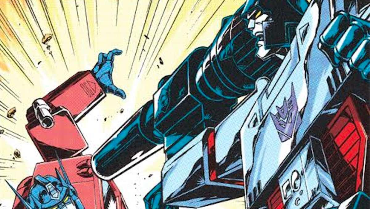 Transformers 84 Hero