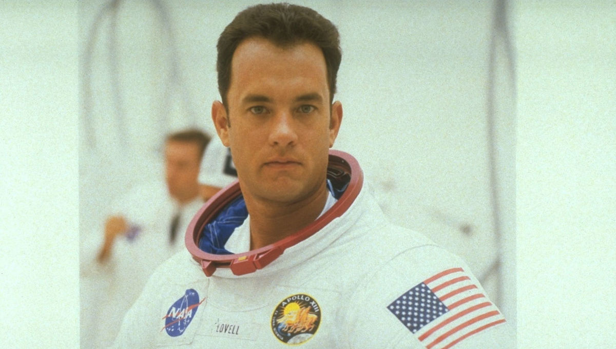 Tom Hanks Apollo 13