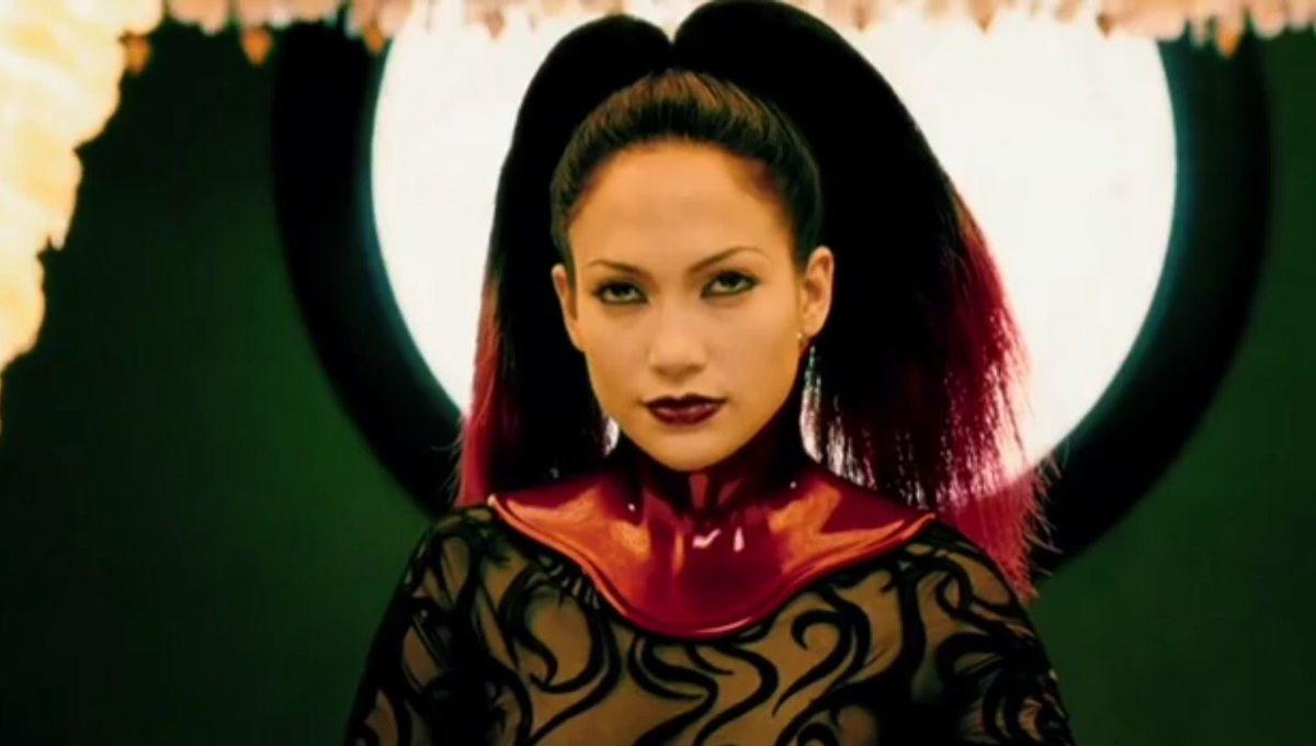 The Cell Jennifer Lopez