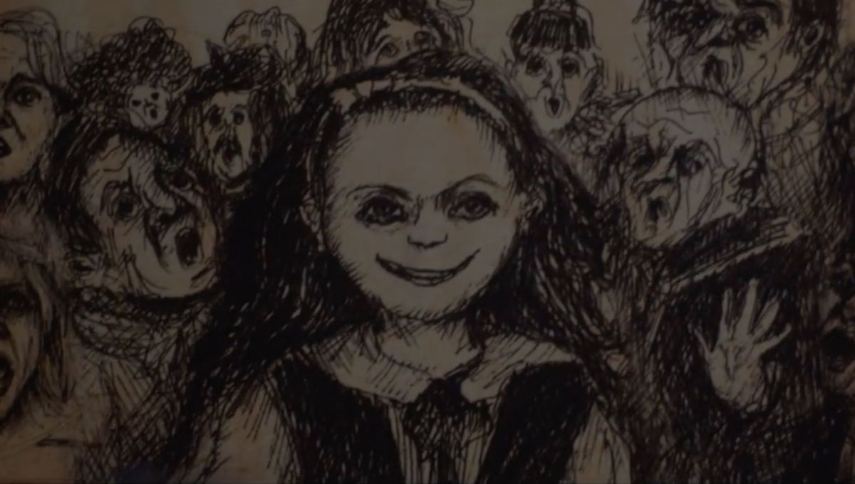 Uncanny Annie (Into the Dark)