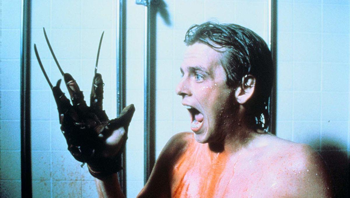 Mark Patton Jesse Walsh Nightmare on Elm Street 2 Freddy's Revenge