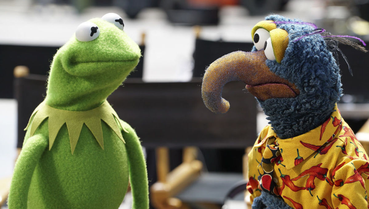 Muppets ABC show