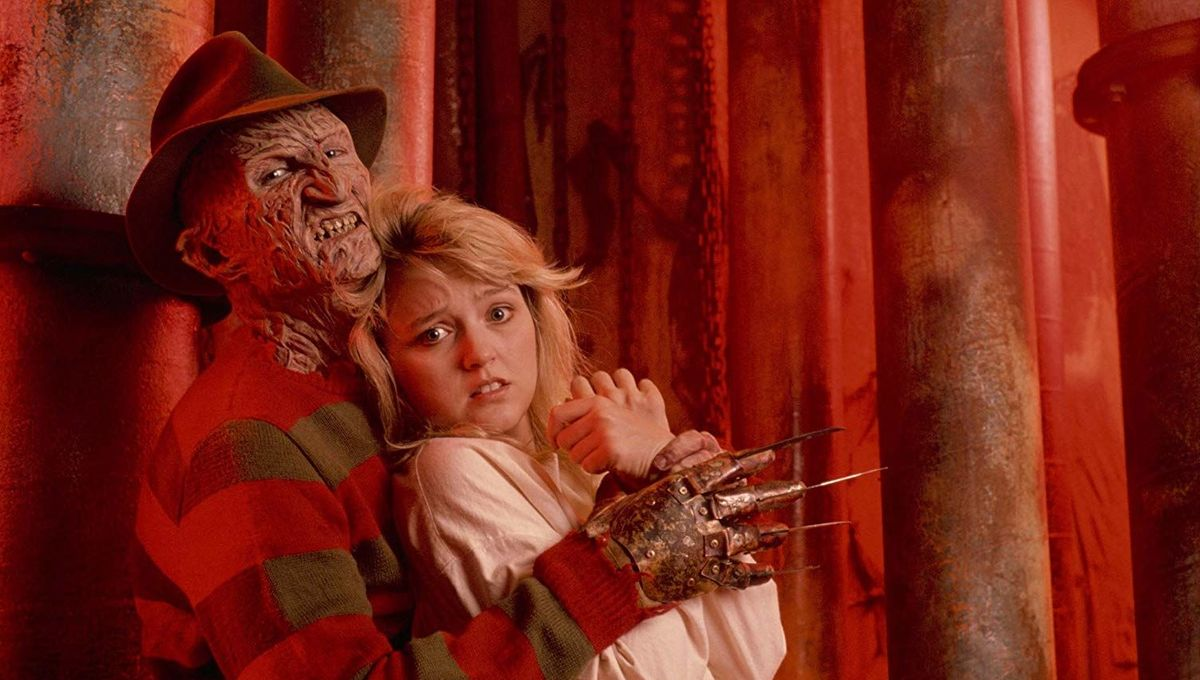 U.S. rights to Nightmare on Elm Street dream their way back to Wes ...