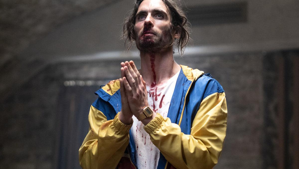 Preacher Jesus IMDb