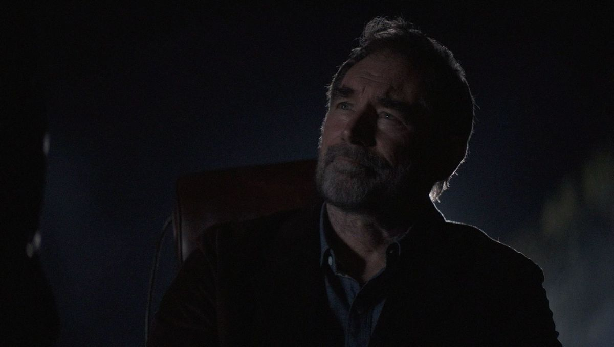 Timothy Dalton as Niles Caulder (Doom Patrol)