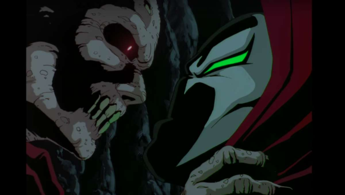Spawn HBO