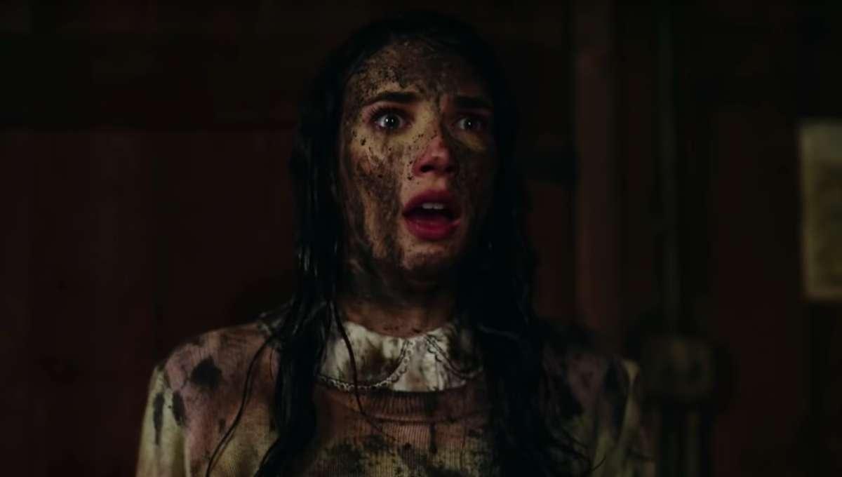 Emma Roberts American Horror Story 1984