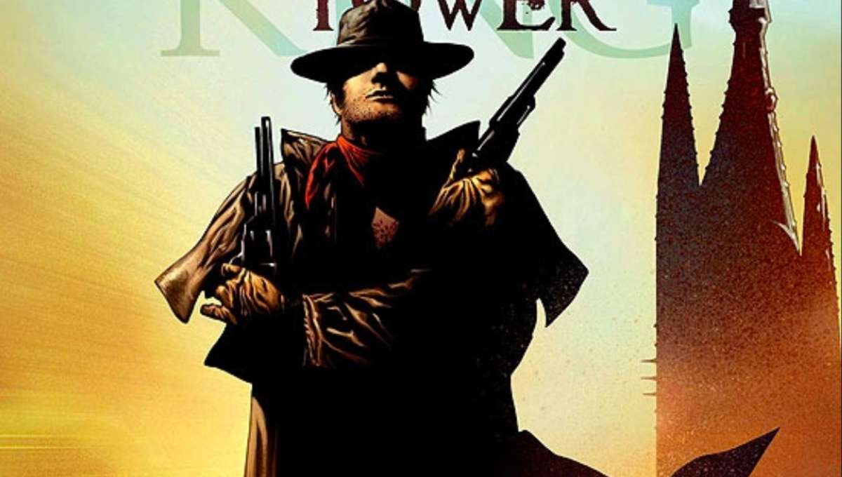 Dark Tower Marvel Comics