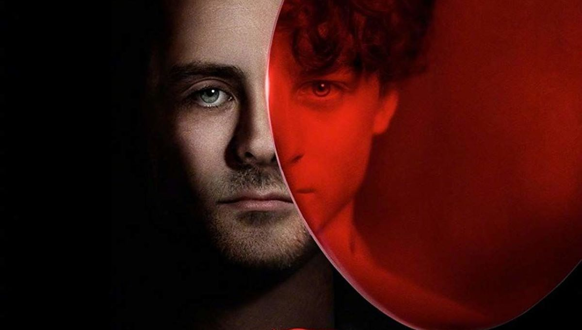 Stan Uris It Chapter Two poster