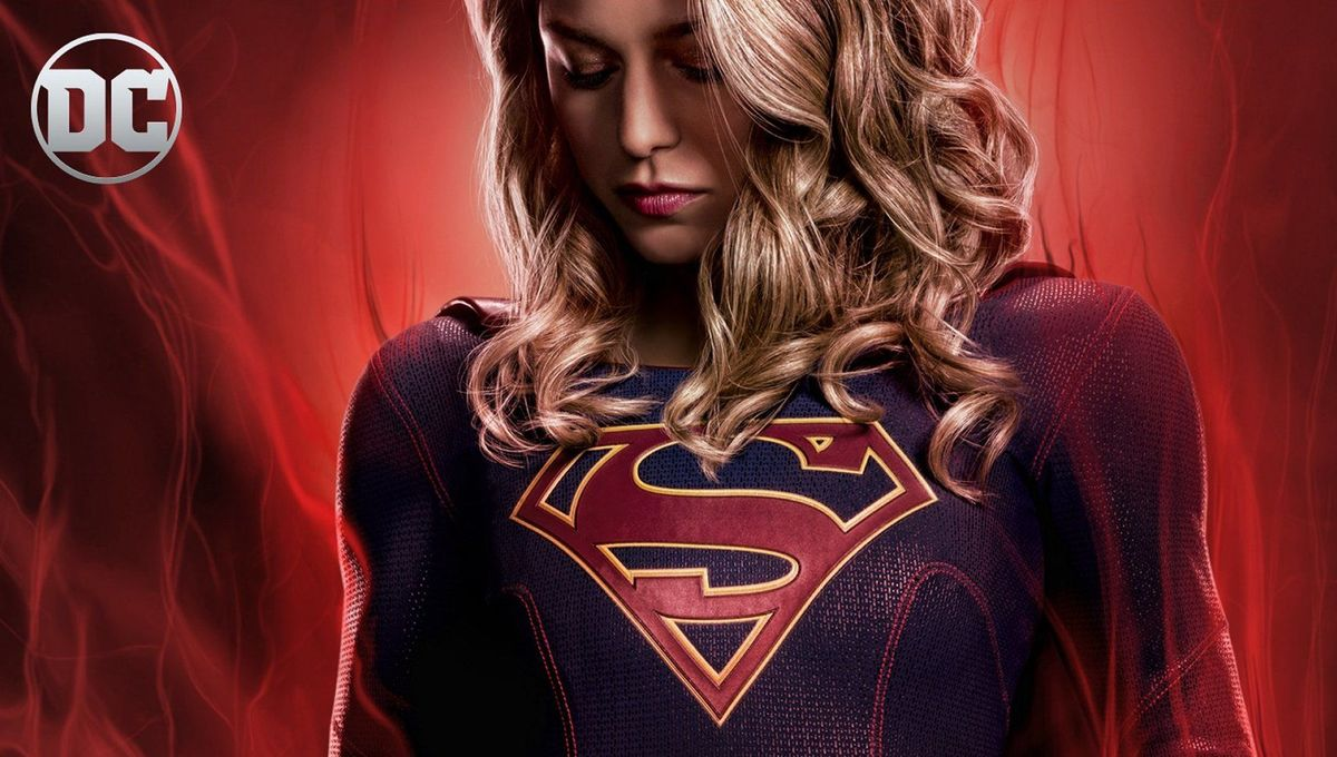 Supergirl Season 6 To Be The Final Season