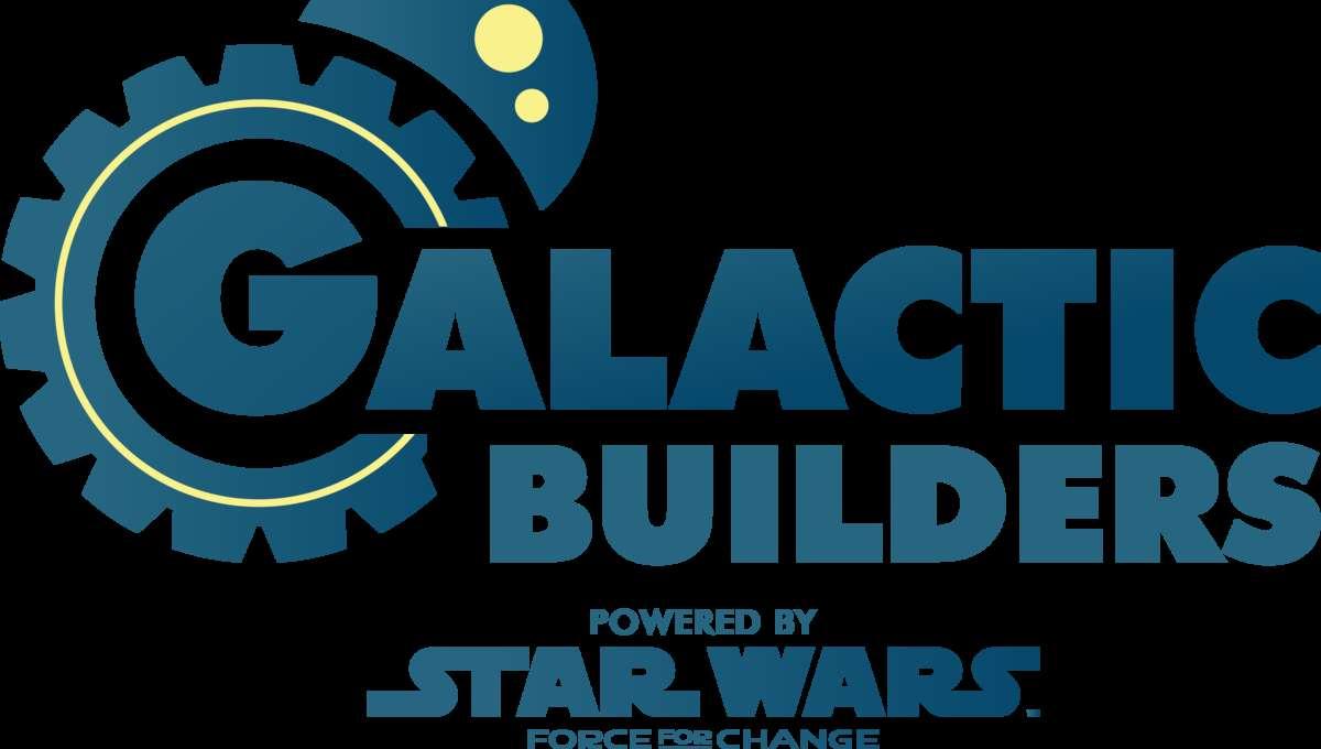 Galactic Builders logo