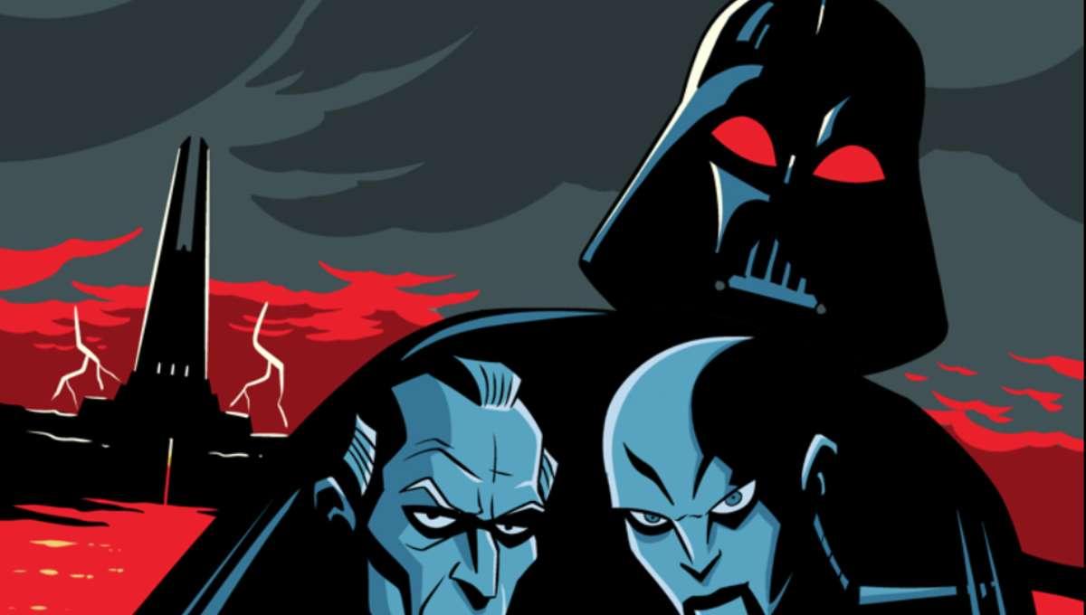 Vader Hero