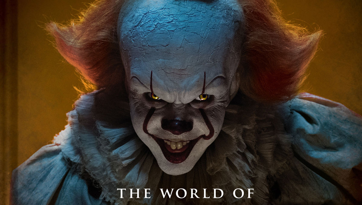 World of IT Cover