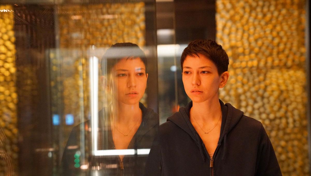 Devs - Sonoya Mizuno