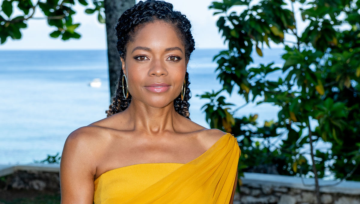 Naomie Harris Getty