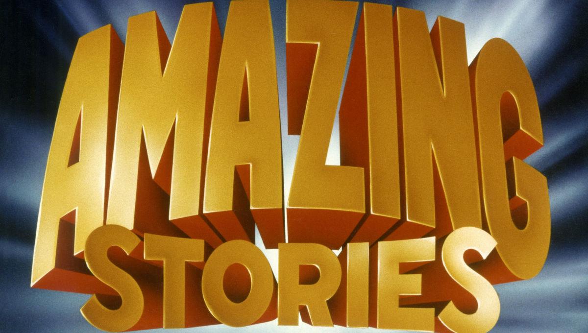 Amazing Stories logo