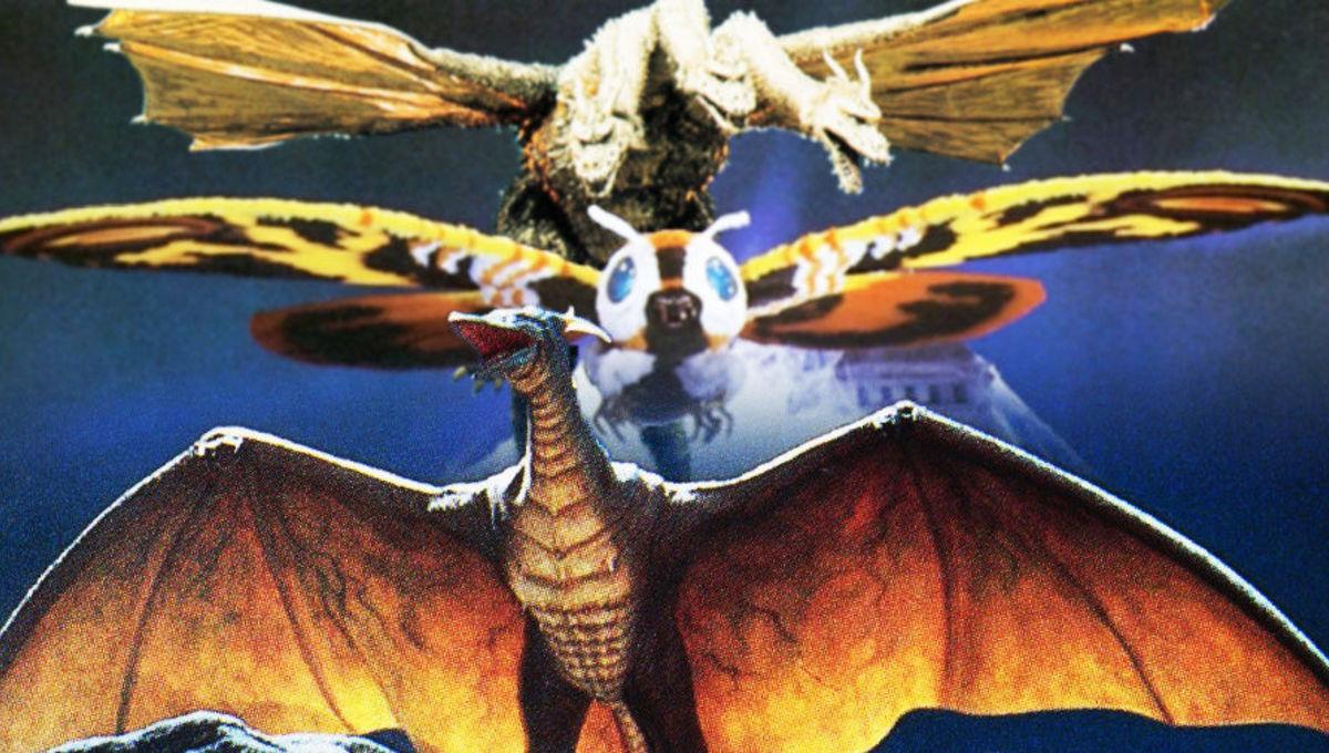 Godzilla Foes