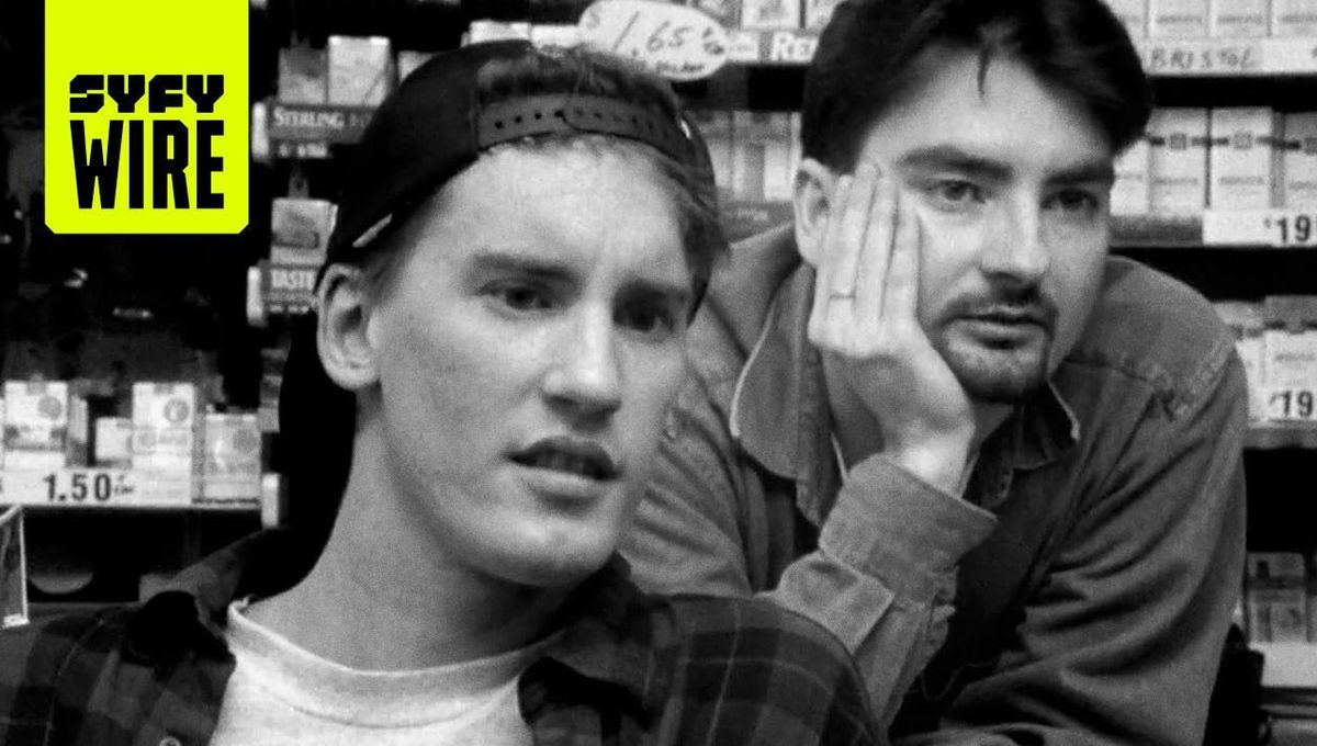 NYCC 2019 Clerks 3 speculation