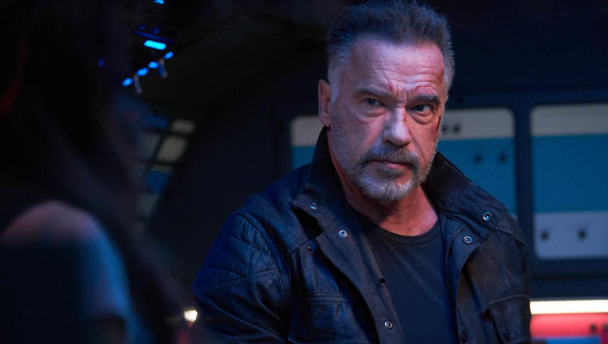 Arnold Schwarzenegger to Star in Skydance's New Spy Adventure Series