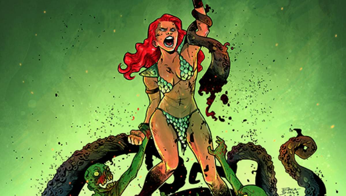 Red Sonja Slice
