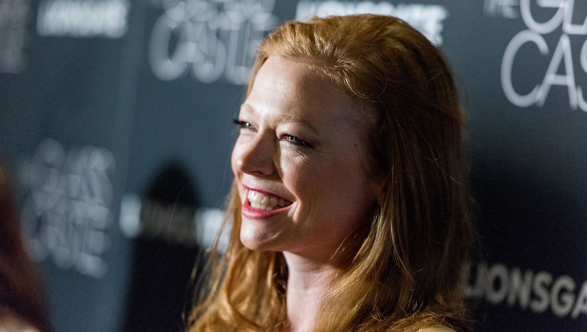 Sarah Snook via Getty Images