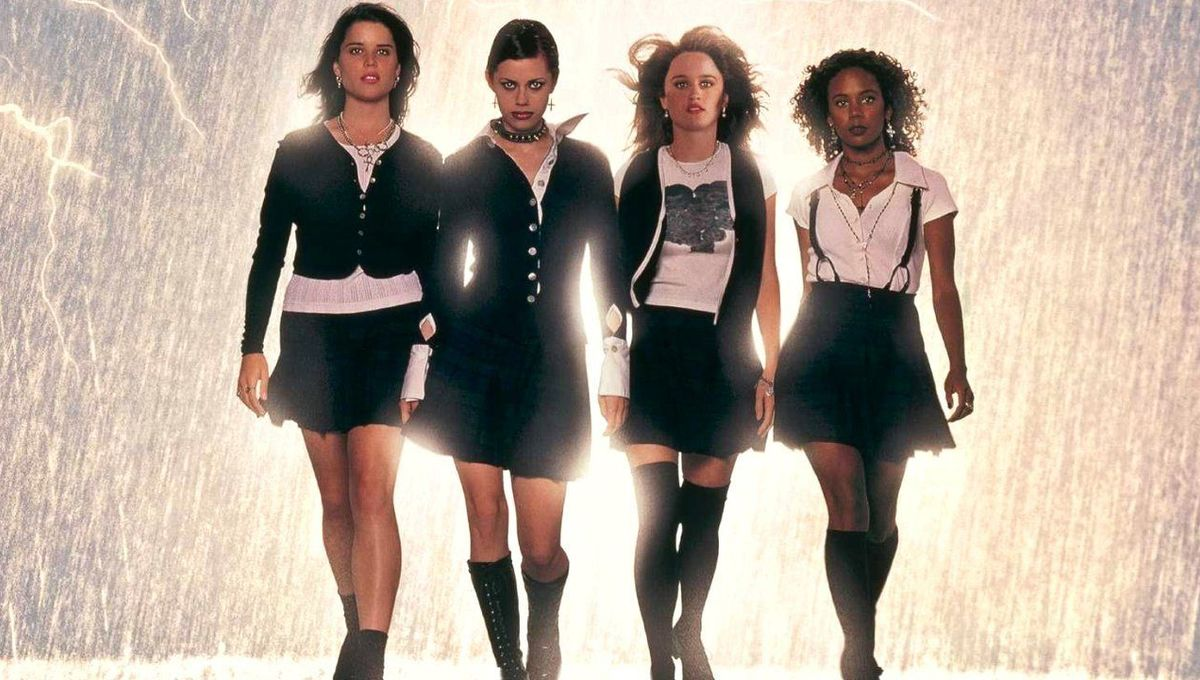 The Craft Imdb